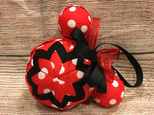 Load image into Gallery viewer, Minnie Mouse Mickey Head- Pre Order