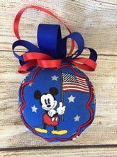 Load image into Gallery viewer, Patriotic Mickey