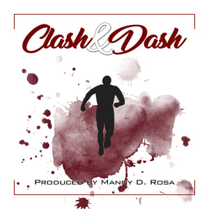 CLASH & DASH - JAM3 Productions