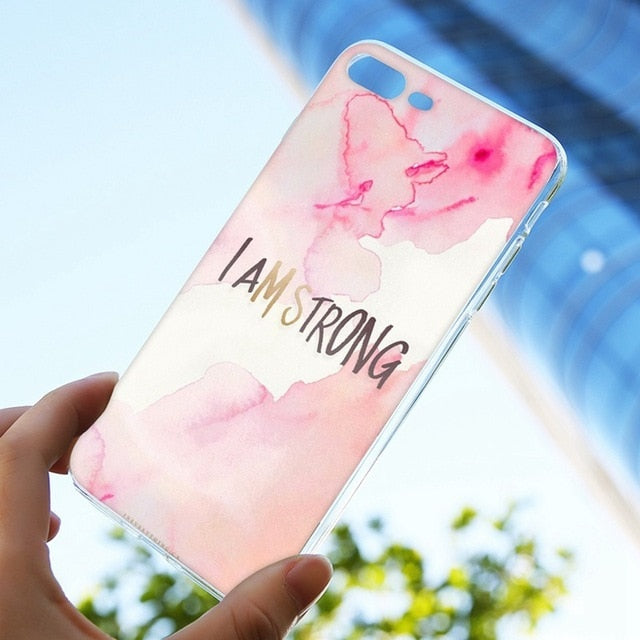 Samsung Silicone Phone Case Cover