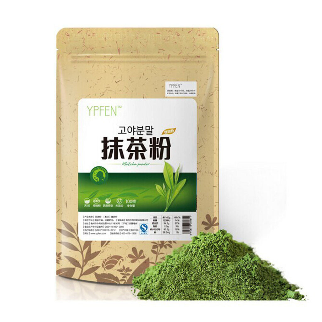 Matcha Powder 100g