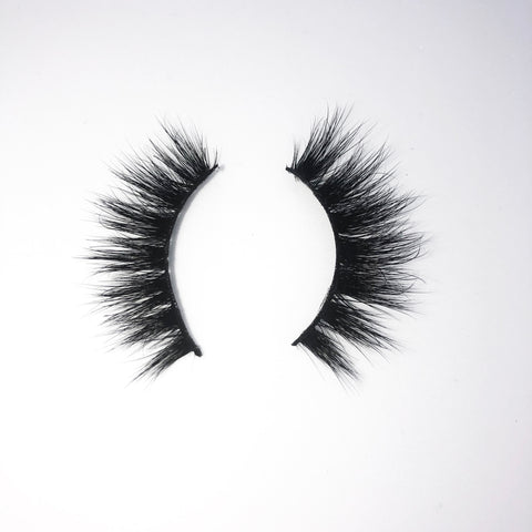 REBEL LUXURY LASHES
