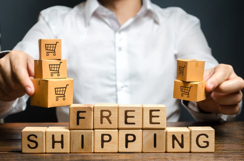 Should Your Ecommerce Businesses Offer Free Shipping?