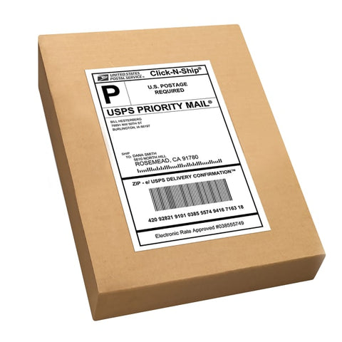 Where to Buy Shipping Labels