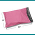 10x13 Pink Poly Bag Mailer Envelopes 2 Mil | Shop4Mailers