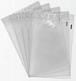 Shop4Mailers 19 x 24 Clear Plastic Self Seal Poly Bags 1.5 Mil