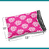 10x13 Glossy Pink Rose Poly Bag Mailer Envelopes 2 Mil | Shop4Mailers