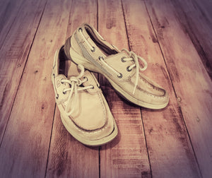 SPERRY Child's Boat Shoes