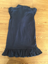 Load image into Gallery viewer, Girl's Navy Blue RALPH LAUREN Dress