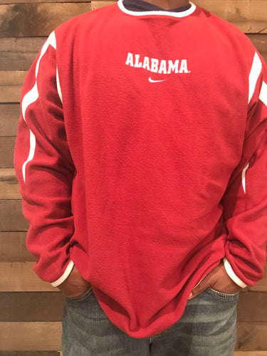 NIKE Alabama Fleece Pullover