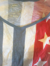 Load image into Gallery viewer, Women's Stars & Stripes Old Navy Tanks (2 for 1!)