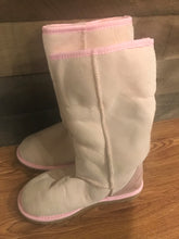 Load image into Gallery viewer, UGG Women's Pink Boots
