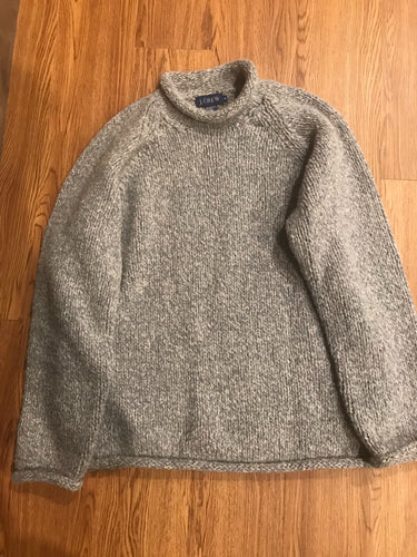 J. CREW Women's Sweater