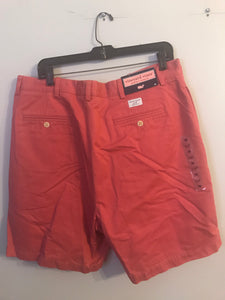 Men's VINEYARD VINES Dark Coral Shorts