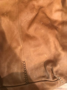 LUCKY BRAND Tan Tote Purse