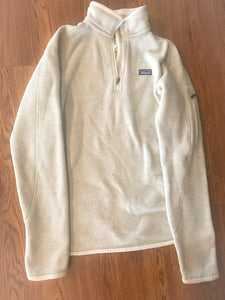 Women's Medium PATAGONIA Fleece Jacket