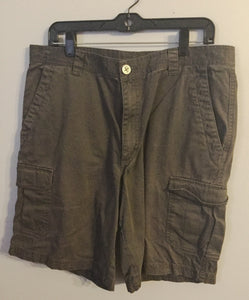 Men's Dark Grey COLUMBIA Shorts