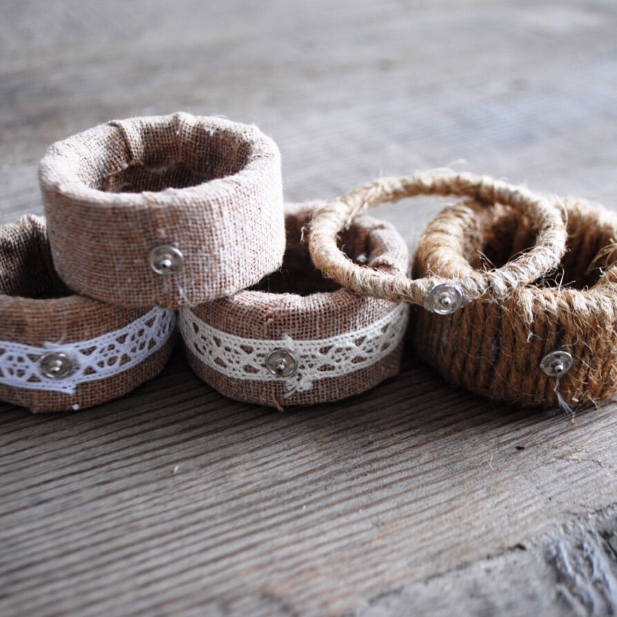 Switch-Er-Roo Napkin Ring Bases