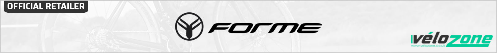 Forme Cycle Brand | Velozone Cycle Store