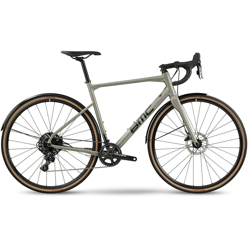 BMC Roadmachine X Road Bike