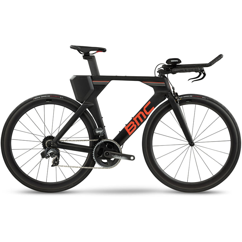 BMC Timemachine One Road Bike