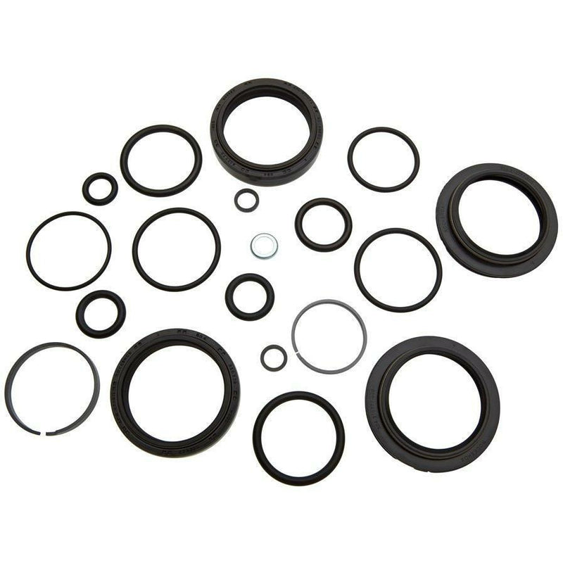 RockShox AM Fork Kit Basic + Dust Seals Foam Rings O Ring Seals Yari Dual