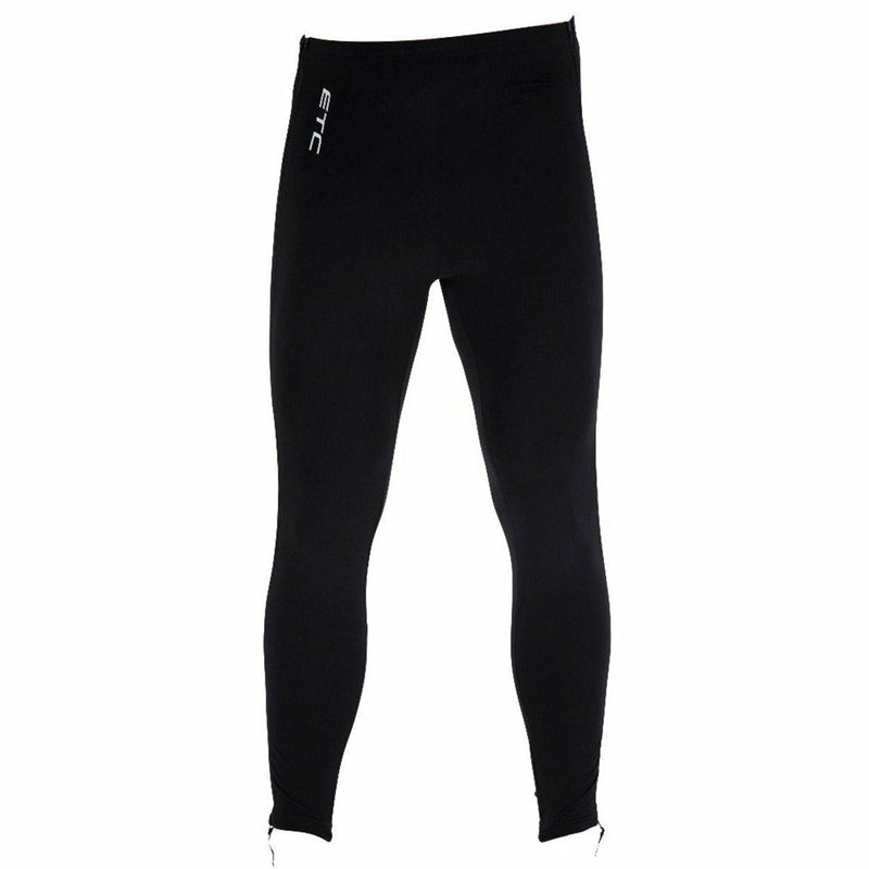 ETC Warm Up Full Zip Tights