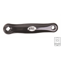 ETC Left Hand Crank For ECW030 (JIS)