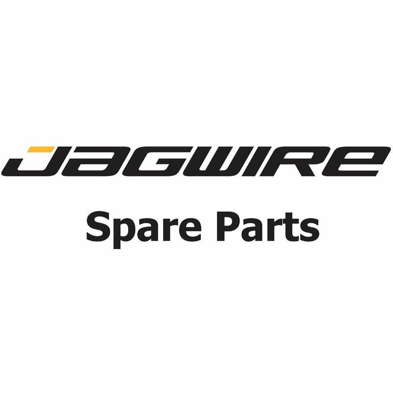 Jagwire Road Sport Brake Inner Pear Cables Slick Stainless SRAM / Shimano Pancake Singles - Pack Of 10