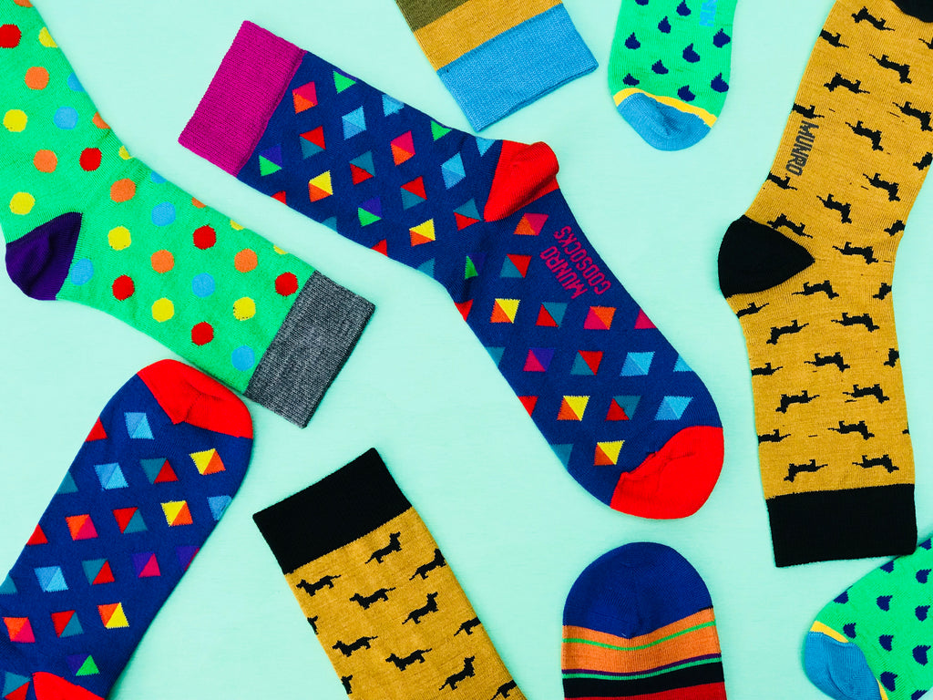 Lucky Dip God Sock 1 Pack