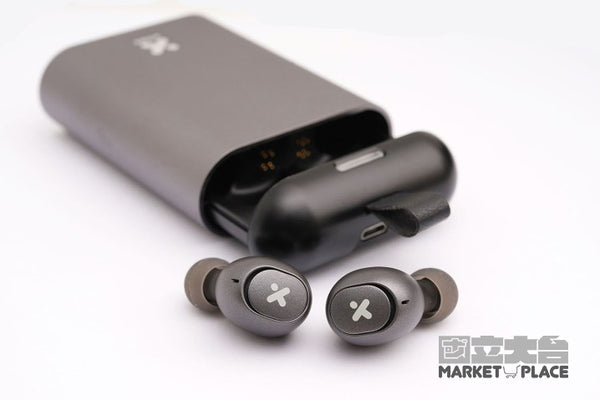 X-mini Liberty+ True Wireless In-ear Headphones