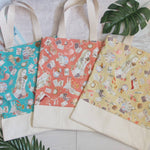 is handmade - 雙面 Tote Bag