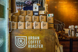 Urban Coffee - Fruity Set 果味套裝