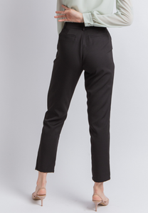 Wear Me Always Cigarette Pants (Black)