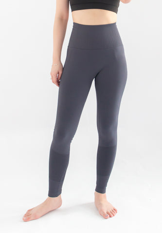 [Pre-order] Trevor Solid Sports Legging (Grey)