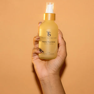 Sweeter Than Honey Gentle Cleanser