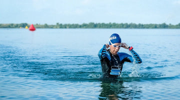 Tips for ultra triathlon racing in Siberia