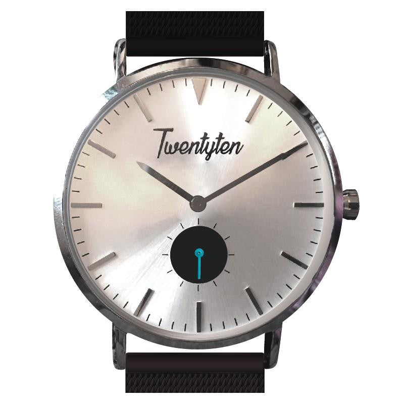 Reloj Twentyten Space - twentyte