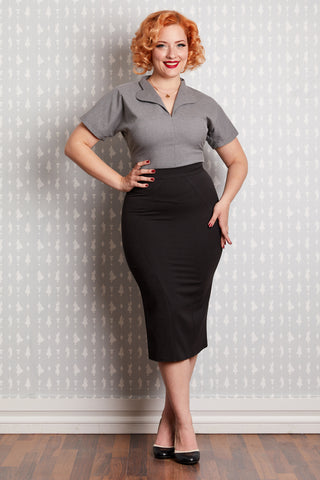 Martina Skirt Pencil