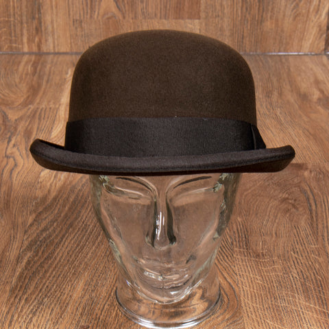 1921 Bowler Hat camel Pike Brothers