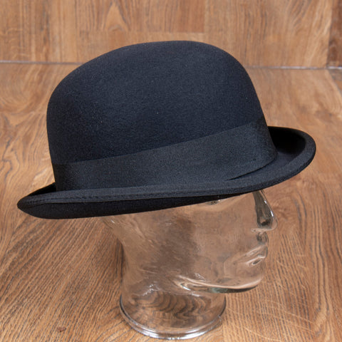 1921 Bowler Hat grey Pike Brothers