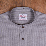 1923 Buccanoy Shirt Harper grey Pike Brothers