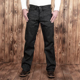 1936 Chopper Pant black wabash Pike Brothers