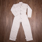 1938 Mechanic Coverall off white Pike Brothers