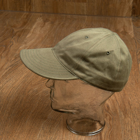 Gorra repro 1942 Ball Cap olive   Pike Brothers
