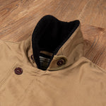 1943 N1 Deck Jacket Omaha Pike Brothers