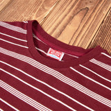 1964 Sports Tee Bongo Red Pike Brothers