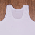 1965 Tank Top set white Pike Brothers