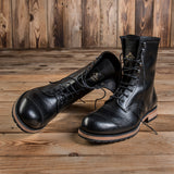 Botas Pike Brothers Repro 1966 Explorer Boots black