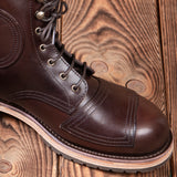 Botas Pike Brothers Repro 1966 Explorer Boots brown